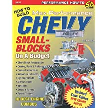 How to Build Max Perf Chevy SB on a Budg