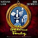 The Addams Family [2010] Audio CD