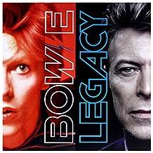 Legacy (Vinyl)