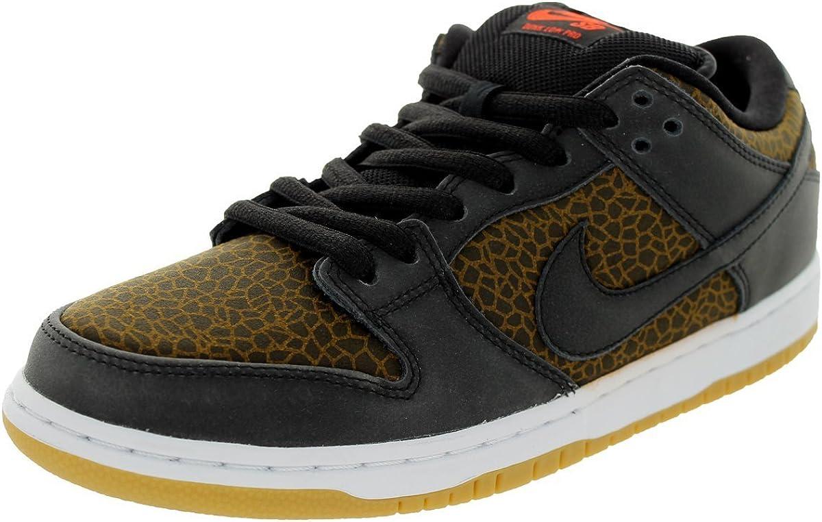 Nike Dunk Low Premium SB 313170-018 High Performance Skateboarding Shoes
