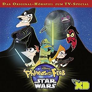 Phineas und Ferb Hörspiel