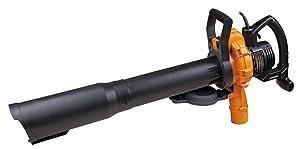 WORX WG518 Blower Vacuum Mulcher 12.0 Amp