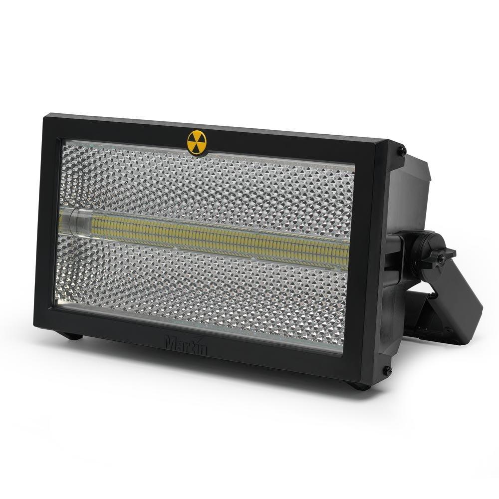 Ultra Bright Strobe with RGB Aura Backlight