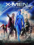 X-Men: Days Of Future Past + X-Men First Class (Bilingual) [Blu-ray + Digital Copy]