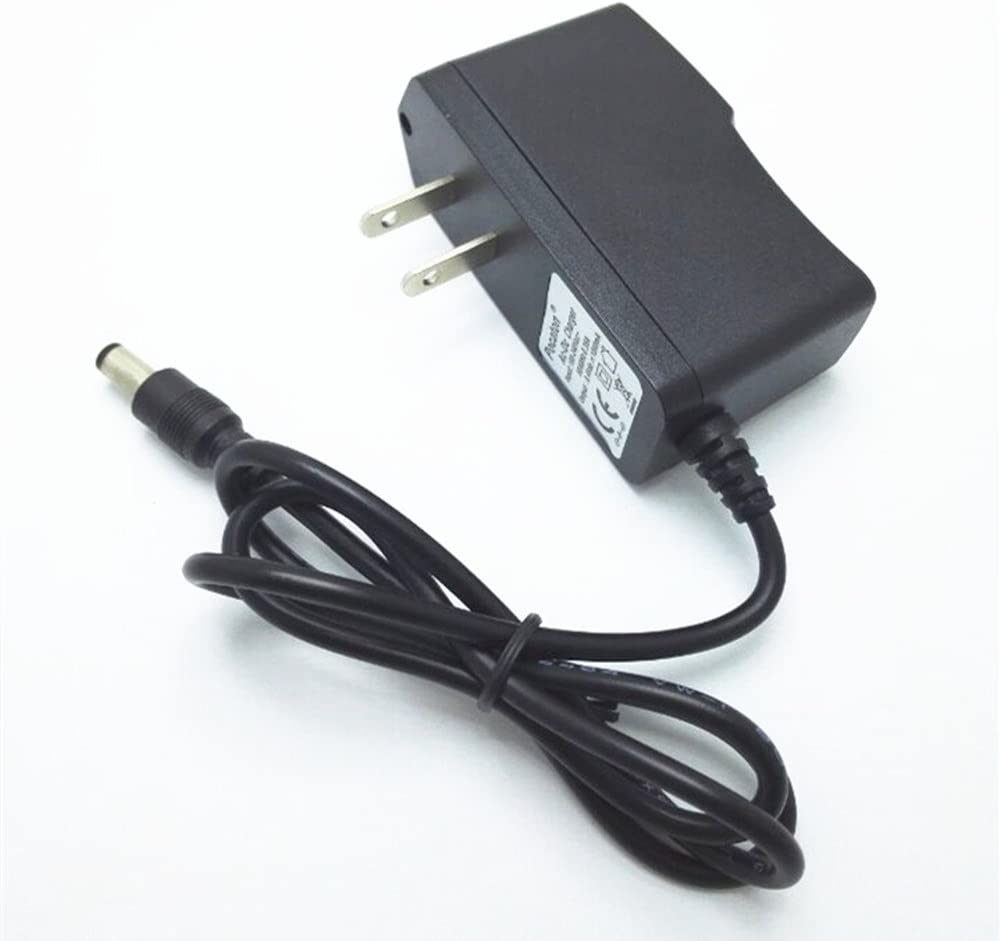 8.4V 1A Charger Battery Pack Power Adapter for LED Bike Flashlight Bicycle Light