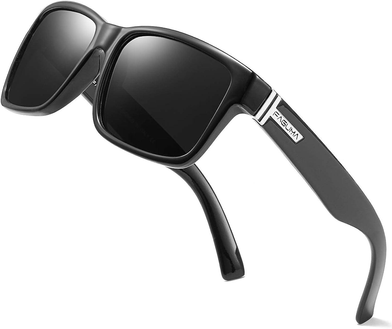 FAGUMA Polarized Sunglasses...
