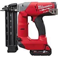 Milwaukee 4933451573 - M18cn18gs-202x clavadora 18v m18 fuel