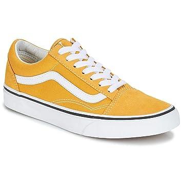 Vans Old Skool Sneaker: : Sport & Freizeit
