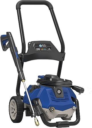 AR Blue Clean AR2N1 2,050 PSI Electric Pressure Washer
