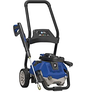 AR Blue Clean AR2N1 Electric Pressure Washer