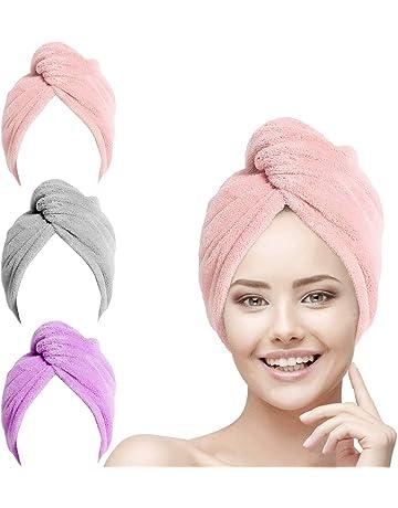 Violet TL Drap de Bain en Velours Corail pour Une Broderie Plus /épaisse