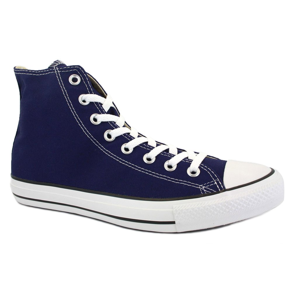 Converse Chuck Taylor All Star Core Hi B008PEAVK2 9 M US Women / 7 M US Men|Blue Ribbon