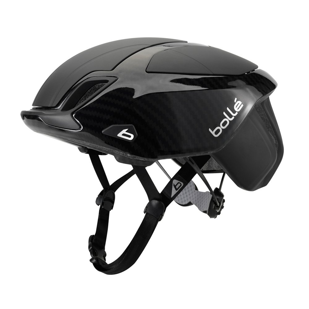 bolle(ボレー) ヘルメット The One Road Premium ヘルメット 54-58cm ブラック/カーボン 31115 54-58cm ブラック/カーボン B07B6T79Z2