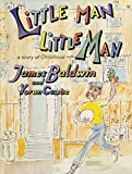 img - for Little Man, Little Man: A Story of Childhood book / textbook / text book
