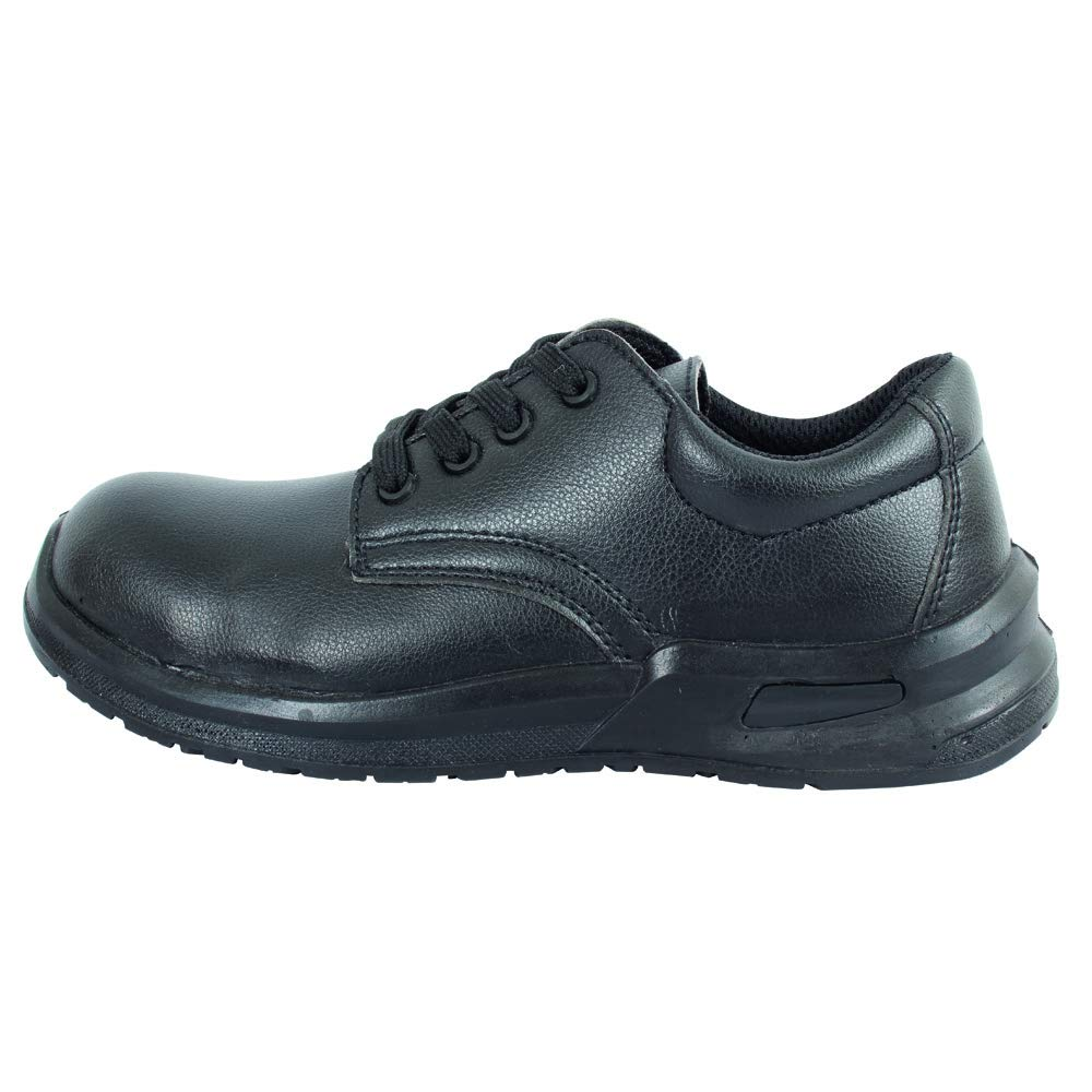 Black Blackrock SRC03B Hygiene Shoe S2 SRC