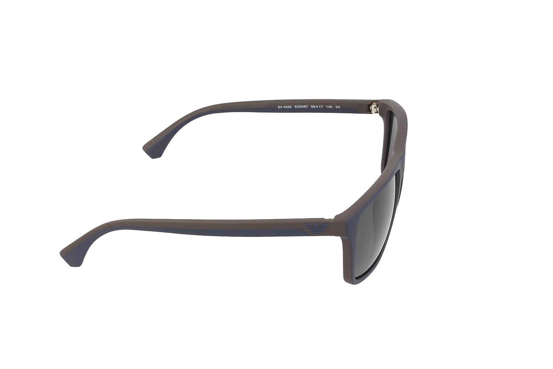 004d145c747 Emporio Armani EA 4033 Men s Sunglasses at Amazon Women s Clothing store