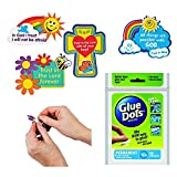 """Devali Foam Magnet Craft Kit BUNDLE 