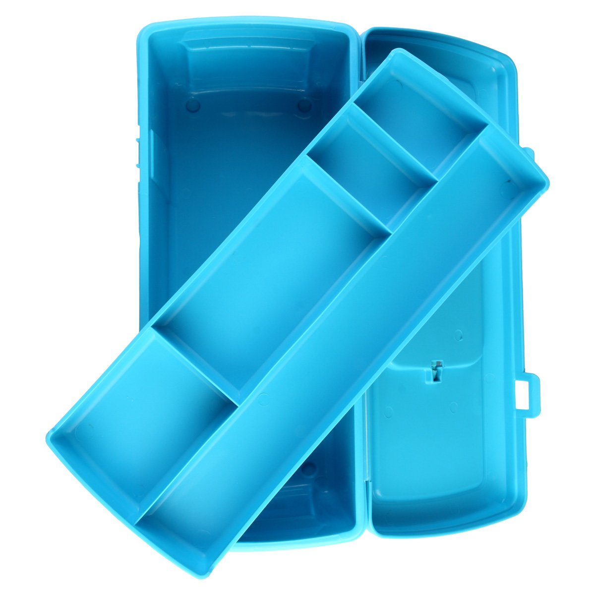 New Whitefurze plastica multifunzionale Utility box Handy Home & Office Storage