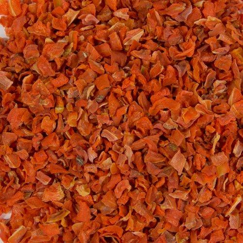 Harmony House Foods, Dehydrated Carrots (20 lb, Bulk Box)