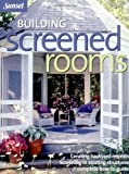nice garden design patio ideas Building Screened Rooms: Creating Backyard Retreats, Screening in Existing Structures, A Complete How-to Guide