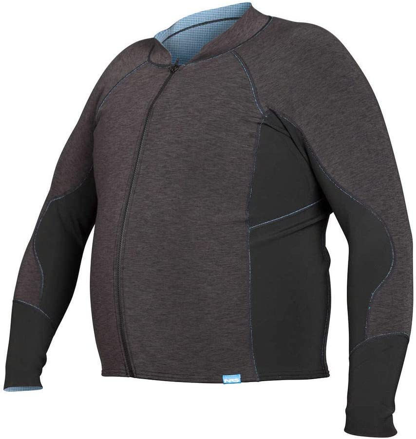 NRS Mens Grizzly HydroSkin 1.5 Jacket