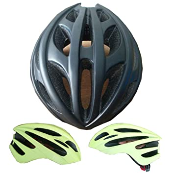EP-Helmet Casco De Bicicleta De Montaña, Casco De Seguridad Integrado, Armadura De