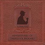 Adventures of Sherlock Holmes | Arthur Conan Doyle,Sidney Paget