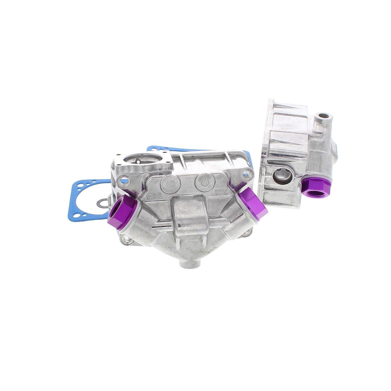 Holley 4150 Aluminum Float Bowl Kit