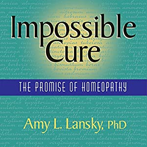 Impossible Cure Audiobook