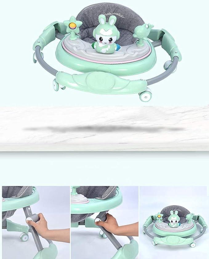 Amazon.com: Baby Walker - Carrito de bebé multifunción ...