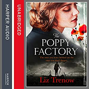 The Poppy Factory Audiobook
