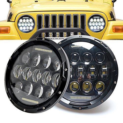 H2 Headlight Hummer Replacement Headlights