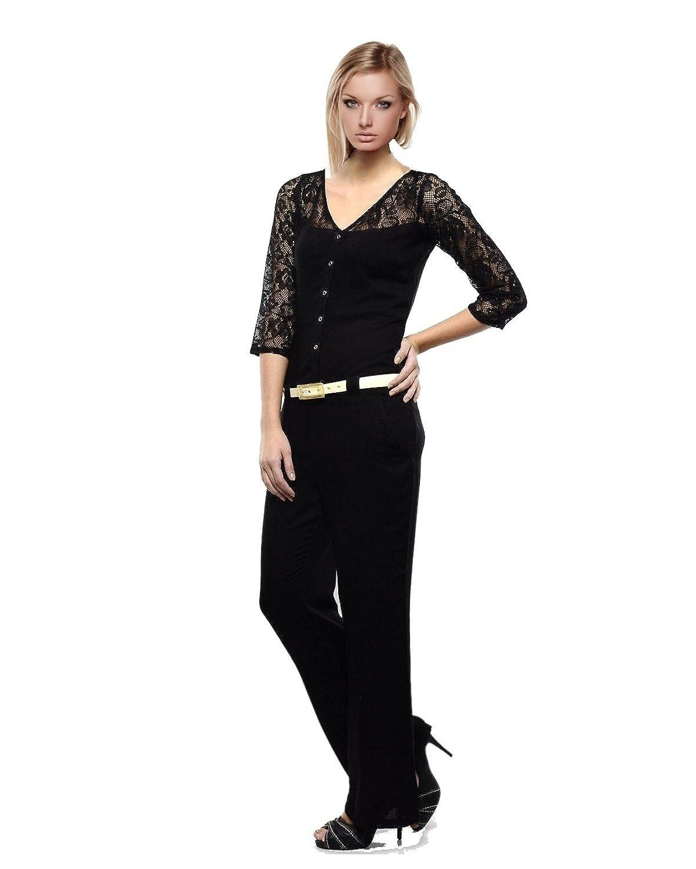 e0f24d616e34 cottinfab Women s Jumpsuit  Amazon.in  Clothing   Accessories
