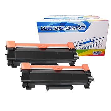Toner Compatible with Brother DCP-L2550DW MFC-L2710DW MFC-L2730DW MFC-L2750DWXL