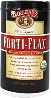 product image for Forti-Flax Barlean's 16 oz Powder