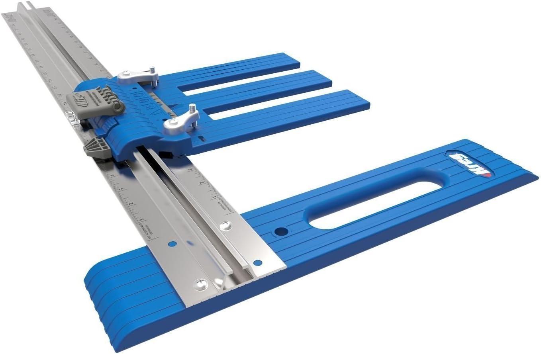 circular saw guide rail