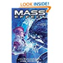 Mass Effect Volume 3: Invasion (Mass Effect (Paperback))