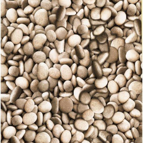 Fine Decor Brewster Rustic Easy Texture Pebble Stone Effect Luxury 10M Wallpaper Roll by Fine Decor