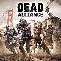 Dead Alliance - PS4 [Digital Code]