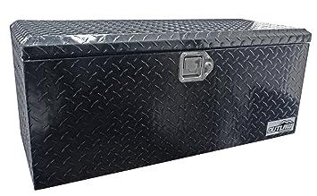 Amazon.com: Outlaw OU2002 Caja de aluminio, de ...