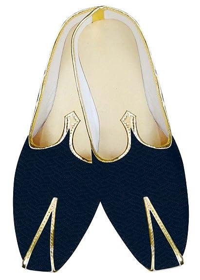 Mens Dark Gray Velvet Wedding Shoes Jutti MJ15037