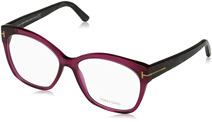 07f268840ed Image Unavailable. Image not available for. Color  Eyeglasses Tom Ford TF  5435 FT 5435 ...