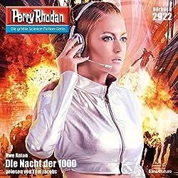 Die Nacht der 1000 (Perry Rhodan 2922)