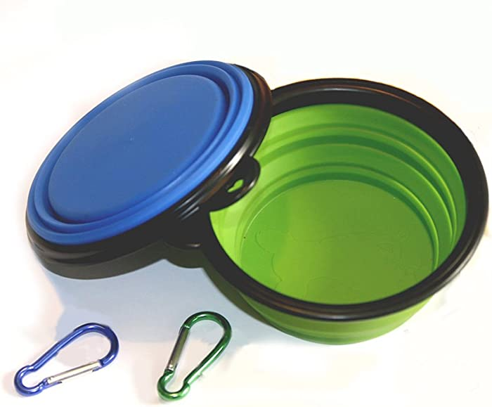 Top 10 Pet Food Bowls For Travel