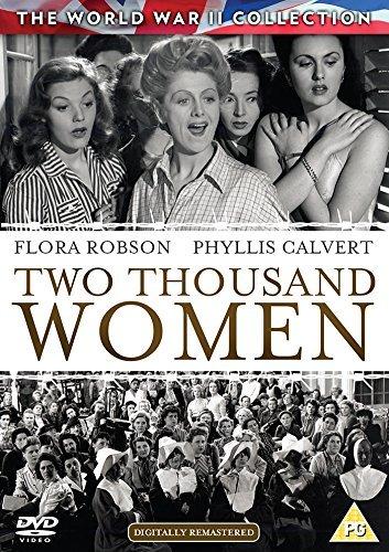 Two Thousand Women ( 2000 Women ) [