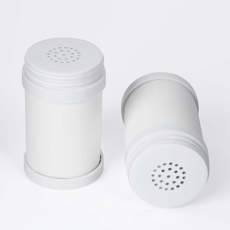 iCoco - Filtro de agua para grifo purificador de agua (6 capas de filtrado): Amazon.es: Hogar