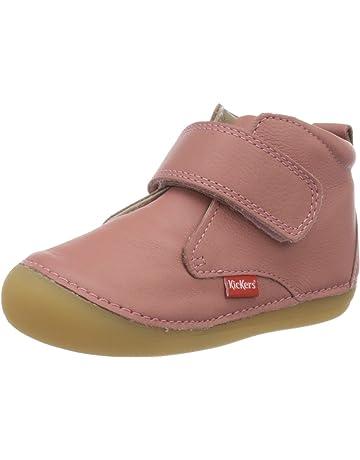: Bottines Chaussures bébé fille : Chaussures et