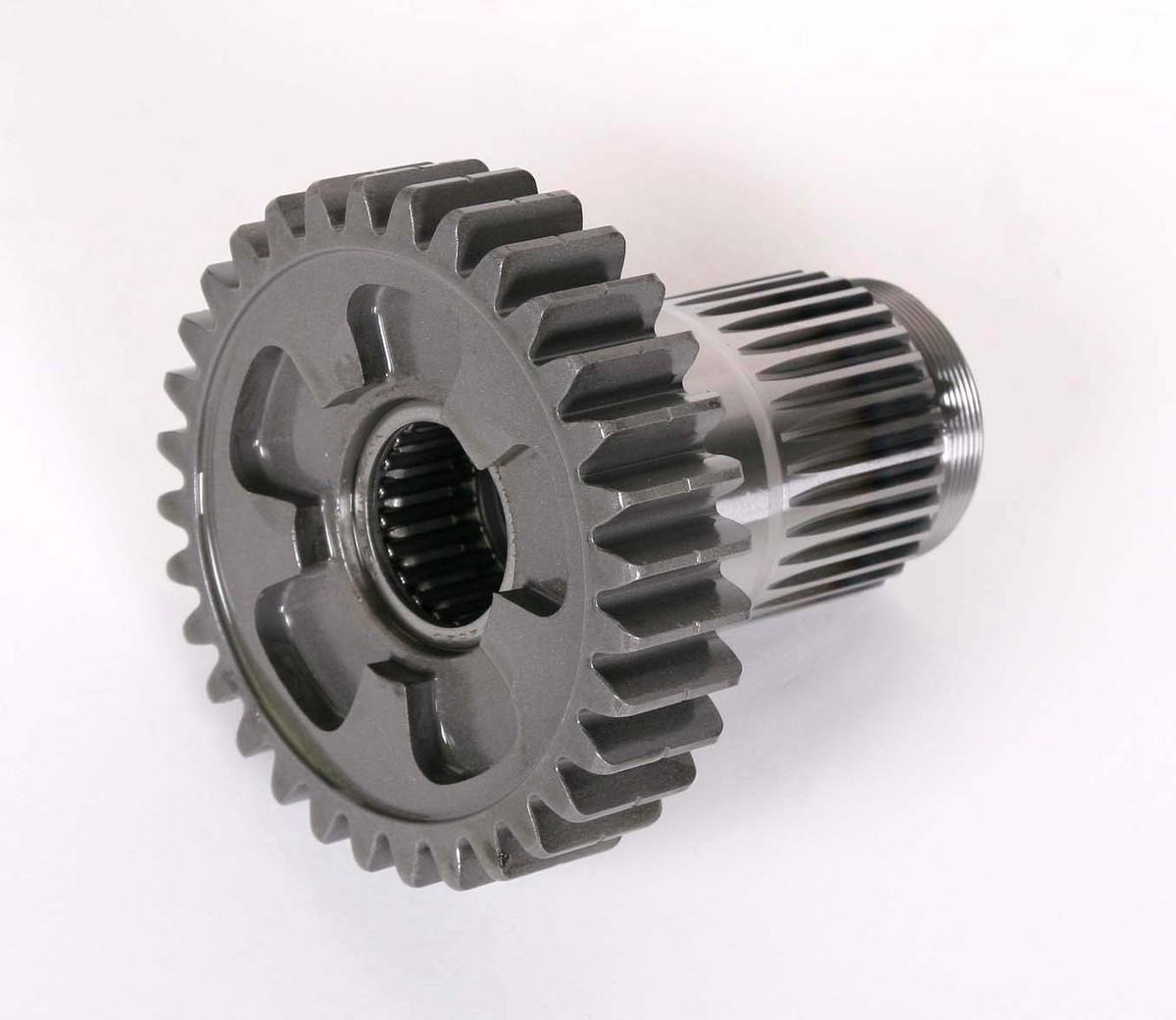 Jims 5th Gear Mainshaft 35029-85A