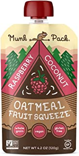 product image for Munk Pack Oatmeal Rasp/coconut