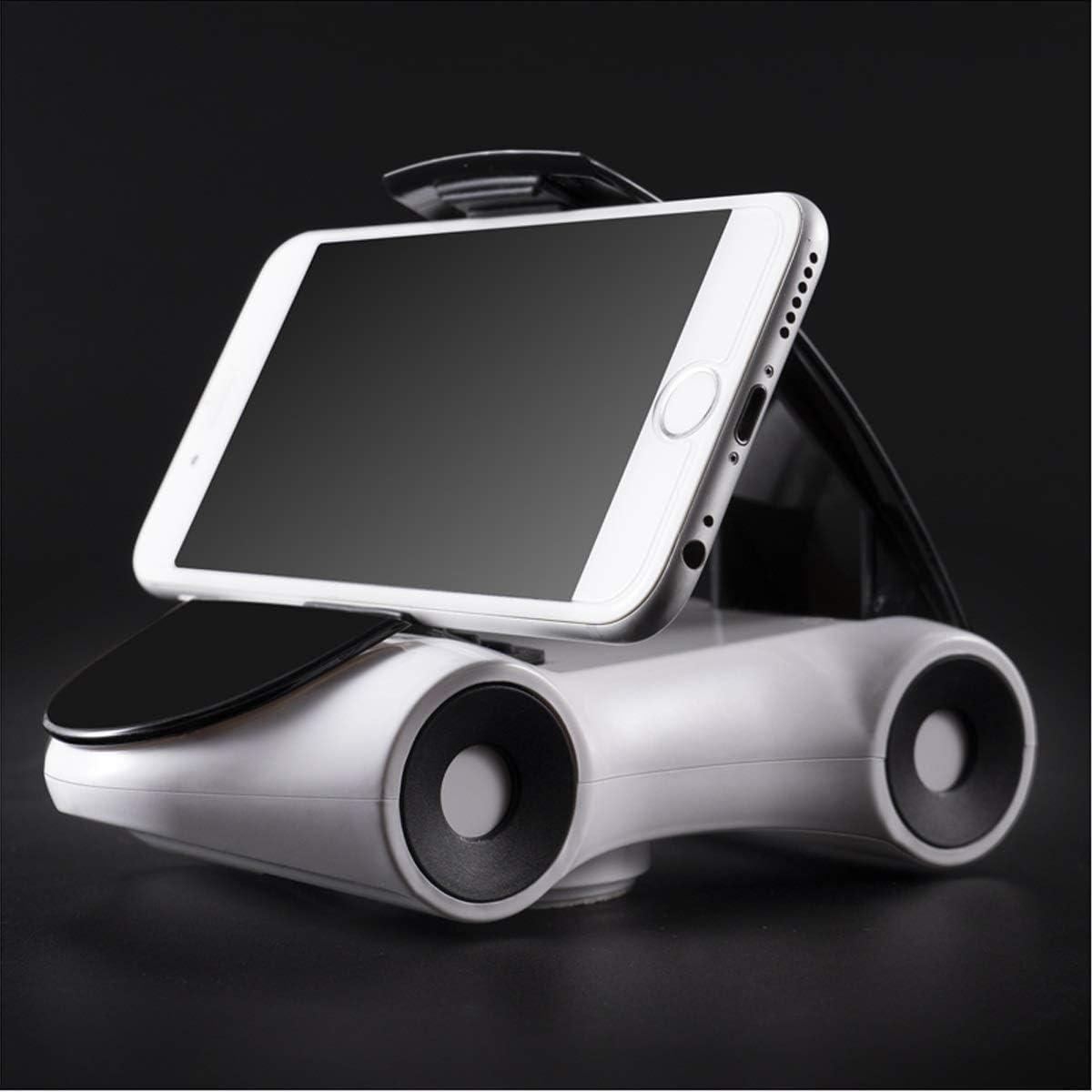 Bedside Mobile Phone Frame Dorm Bed Mobile Phone Holder Multi-Function Phone Holder,Black BYMZXBN Mobile Phone Holder